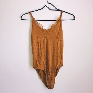 American rag bodysuit